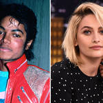 Paris Jackson is the daughter of singer Michael Jackson