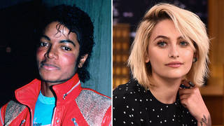 Paris Jackson is the daughter of singer Michael Jackson