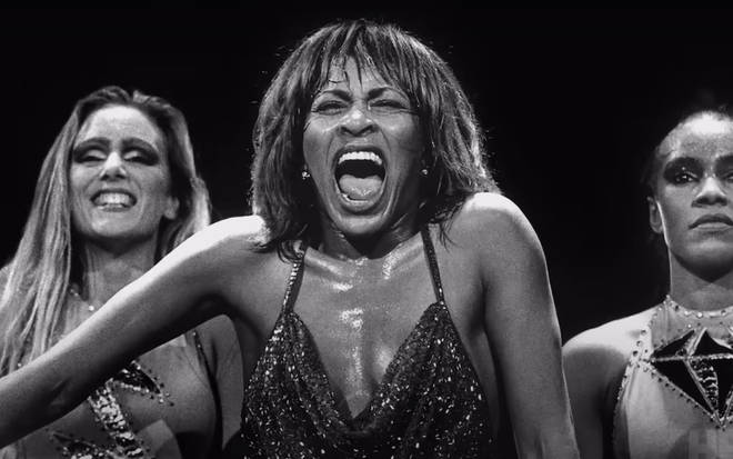 Tina Turner has given unparallelled access to her life in new documentary Tina, due to be released on March 27.