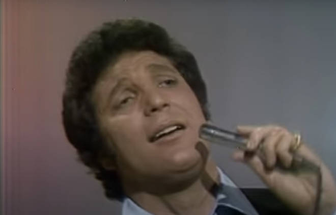 The Welsh singer's TV show This Is Tom Jones ran from 1969-1972 for a total of 67 episodes on ABC-TV.