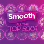 Smooth's All Time Top 500 2021