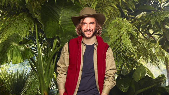Seann Walsh is rumoured to appear on I'm A Celebrity
