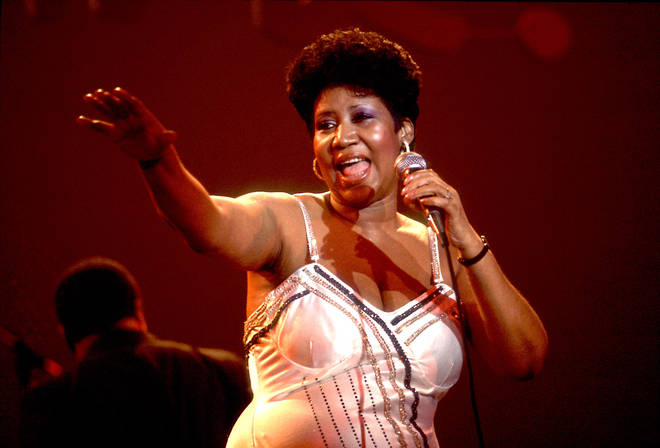 Aretha Franklin's family have spoken of the 'disrespect' they feel towards a new biopic depicting the life of the star.