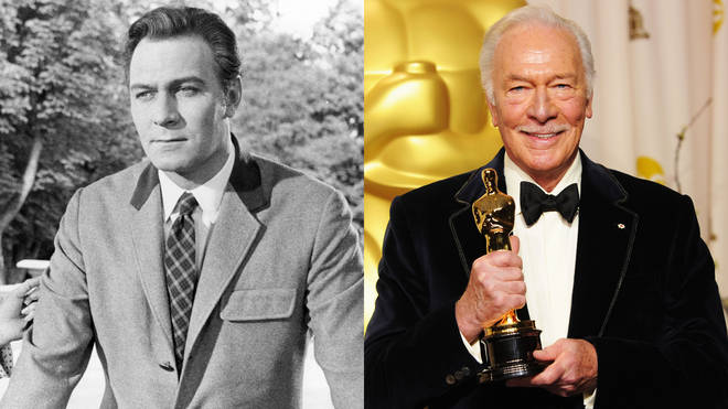 Christopher Plummer had a wildly successful career after portraying disciplinarian Captain Von Trapp in The Sound of Music.