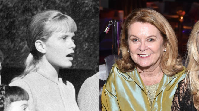 Heather Menzies continued acting after The Sound of Music, most notably playing Jessica in classic sci-fi series Logan's Run and famously modelled for Playboy.