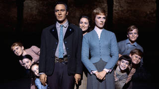 The Sound of Music is 56-years-old, but just where are it's famous Von Trapp family actors now?