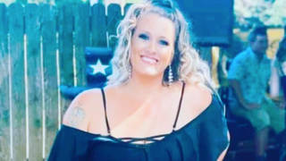 Taylor Dee, 33, died in a roll over car crash in Texas on March 14, just two months after releasing her latest single 'Top Shelf Liquor'
