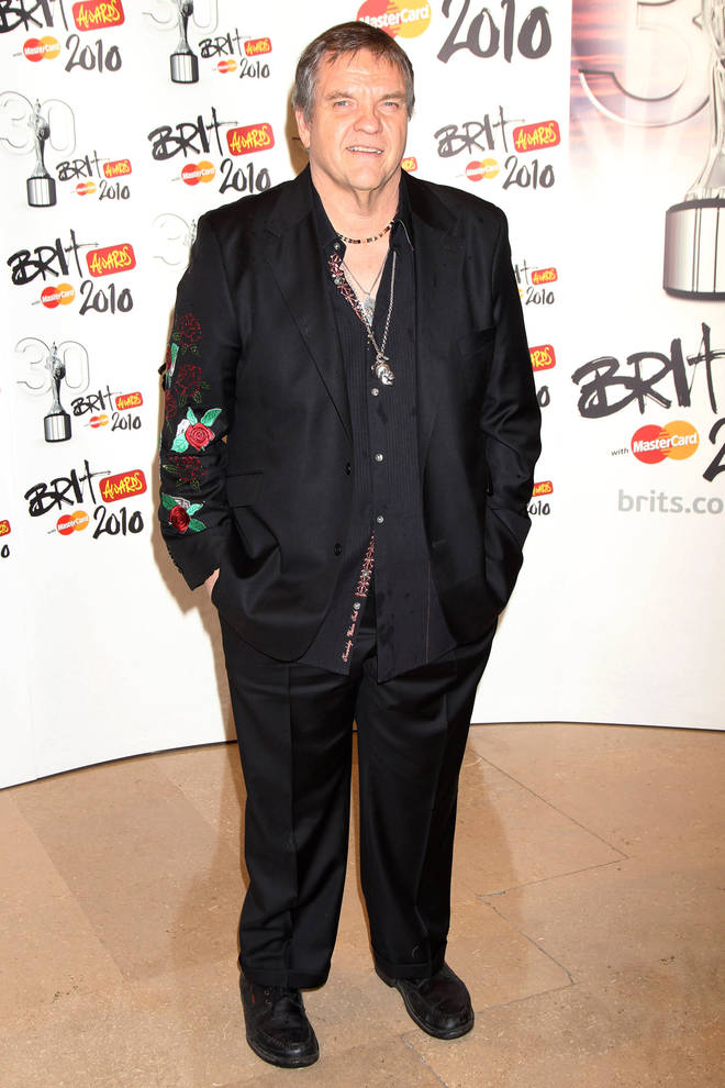 Meat Loaf has confirmed he is the executive producer for a new TV dating show based on his hit song 'I'd Do Anything for Love (But I Won't Do That)'.