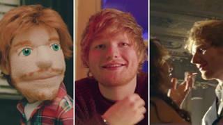 Ed Sheeran's best songs
