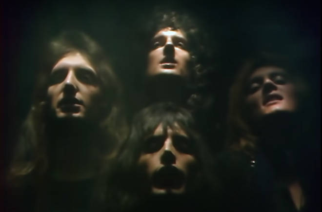 Queen's six-minute masterpiece 'Bohemian Rhapsody' is one of the most famous songs of all time and sold more than one million copies in 1975 alone.