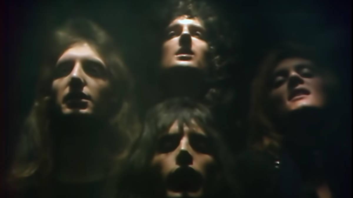 The story of … 'Bohemian Rhapsody' by Queen