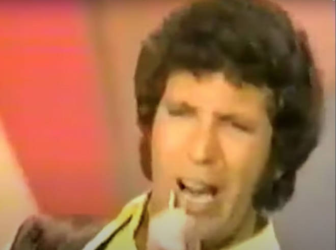 The incredible foursome appeared on stage together when The Supremes were invited to perform on Tom Jones's TV show This Is Tom Jones in 1970