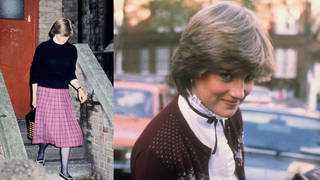 The London flat Princess Diana lived in during her bachelorette days is to be commemorated with a blue plaque.