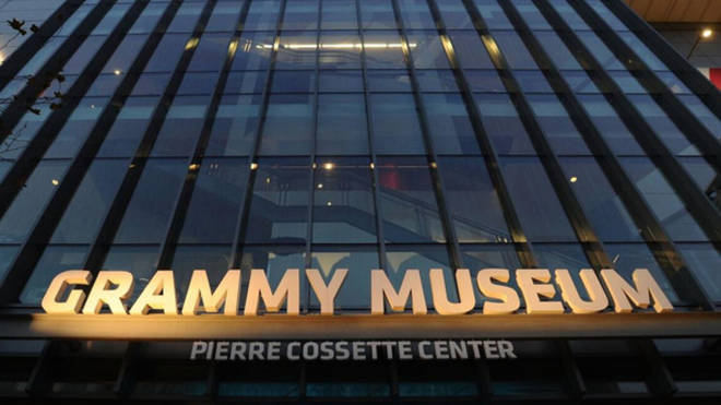 Situated in L.A. Live, an entertainment complex in Downtown Los Angeles next to the famous Staples Centre, lies the Grammy Museum.