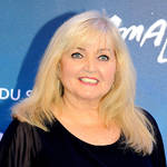 Linda Nolan in 2016