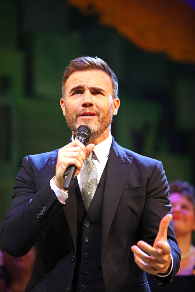 Gary is one of the most successful songwriters in the UK today having written a whopping 13 number one records and eight number one albums.
