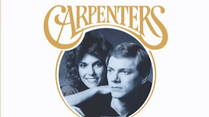 New Carpenters album: Richard Carpenter is making an