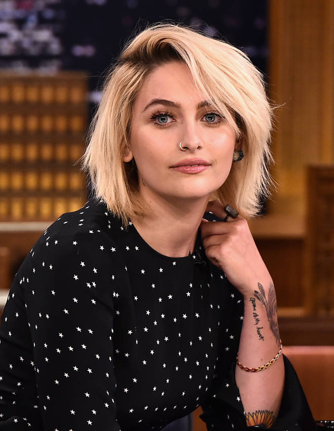 In an interview with the Evening Standard, Paris Jackson, who has released her debut album Wilted, reveals the huge influence her father has had on her life.