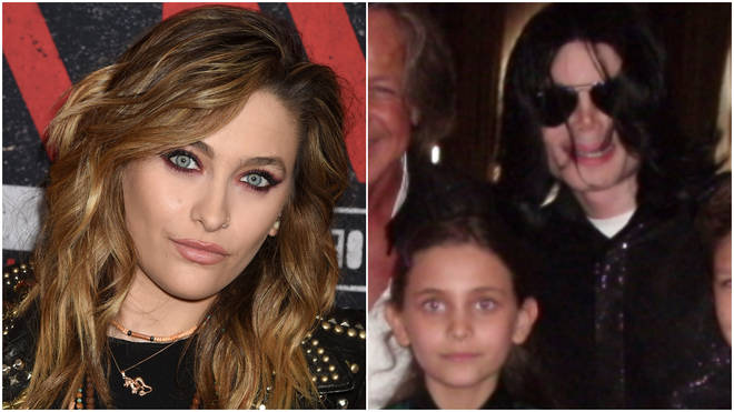 Michael Jackson's daughter Paris Jackson has given an interview detailing her childhood with father and what is was like growing up on the famous Neverland Ranch.