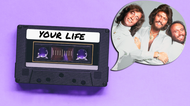 What's the theme tune to your life? These 9 questions will tell you