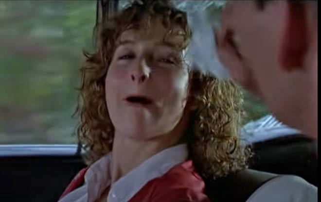 Dirty Dancing made Patrick Swayze and Jennifer Grey household names, with the movie garning $214million at the box office