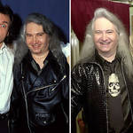 Meat Loaf and Bonnie Tyler pay tribute to Jim Steinman