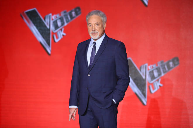 """Honesty, first of all,"" Tom Jones says of his role as a coach on TV show The Voice. ""I'm very honest with the singers I coach. And I can sing."""