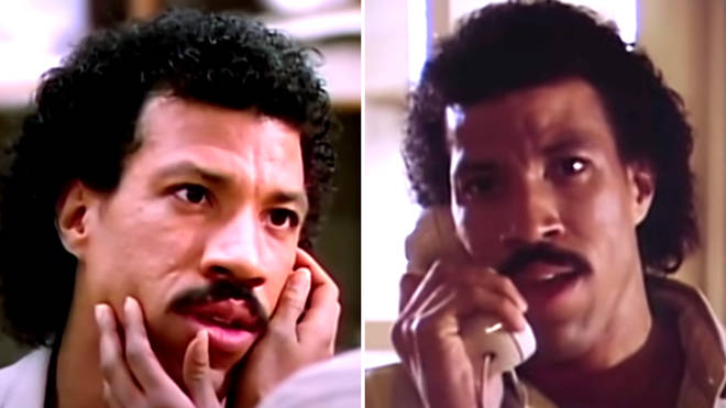 The Story of... 'Hello' by Lionel Richie