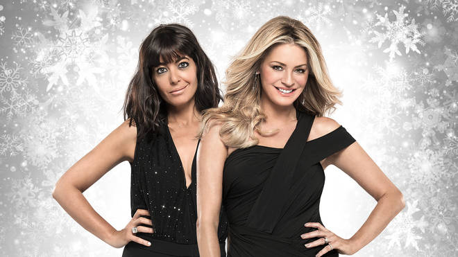 Strictly Come Dancing is returning for another Christmas special in 2018