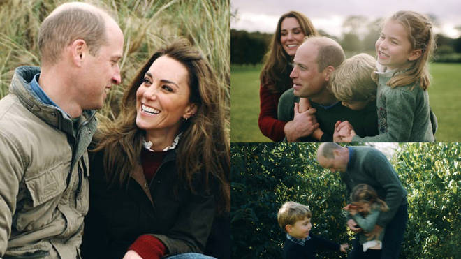 Kate and William have released a beautiful family home video to celebrate their ten years as a married couple.