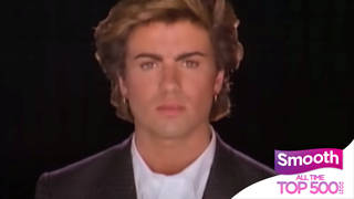 George Michael's 'Careless Whisper' tops Smooth's All Time Top 500 for a fourth time
