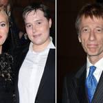 Robin Gibb's son RJ reveals he has having a third child