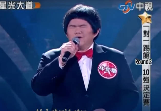 Whitney Houston is one of the most difficult artists to emulate, butLin Yu Chun from Taiwan has made singing 'I Will Always Love You' look like child's play.