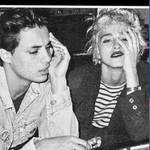 Madonna has paid tribute to Levi's laundrette model and singer Nick Kamen who died aged 59.