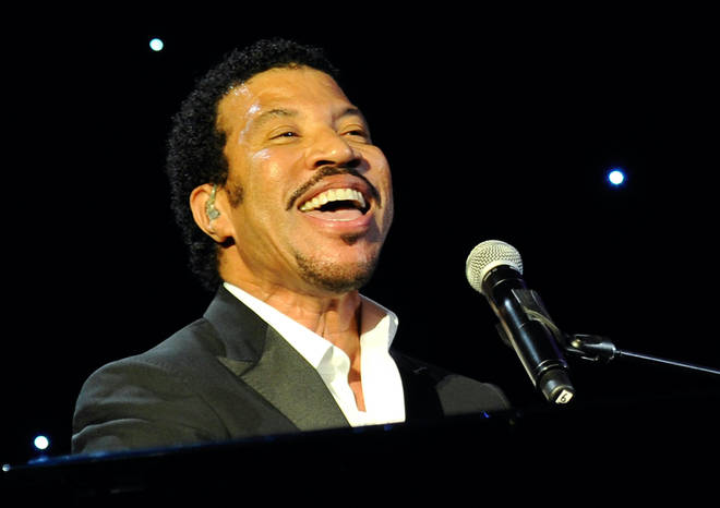 Lionel Richie has announced the new dates on his 2022 Hello Tour and he's going to play 21 dates in the UK.
