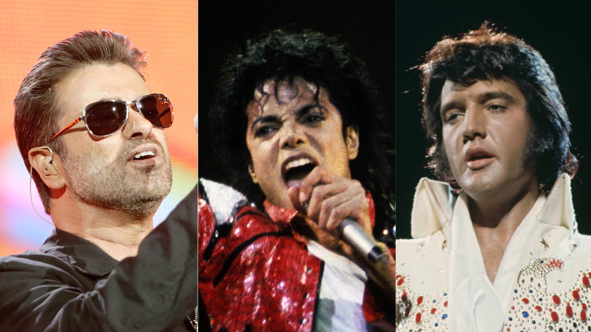 The 14 best male singers of all time: Freddie Mercury, Elvis Presley