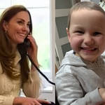 Kate Middleton has promised 5-year-old cancer patient Mila Sneddon that she'll wear her favourite colour pink when the two finally meet.