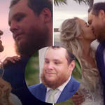 Luke Combs' video for 'Forever After All'