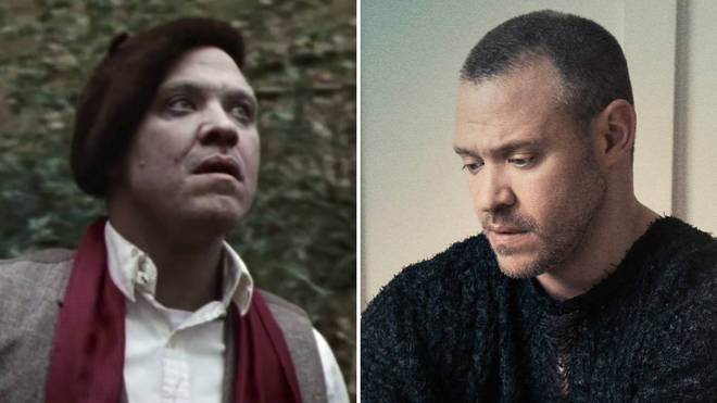 Will Young's new single 'Daniel'