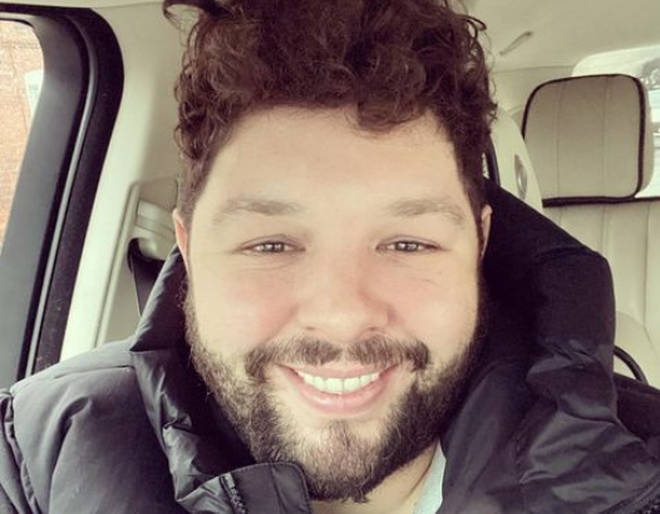 The UK's Eurovision entry James Newman won the Brit Award for 'British Single of the Year' in 2013 as a co-writer of 'Waiting All Night' by Rudimental and Ella Eyre.