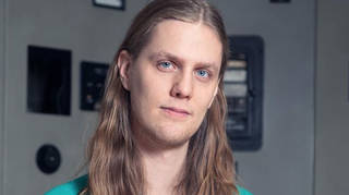 """Iceland's 2021 Eurovision entry Daði Frey Pétursson (pronounced """"Dathi) was born on June 30, 1992 and is 28-years-old."""