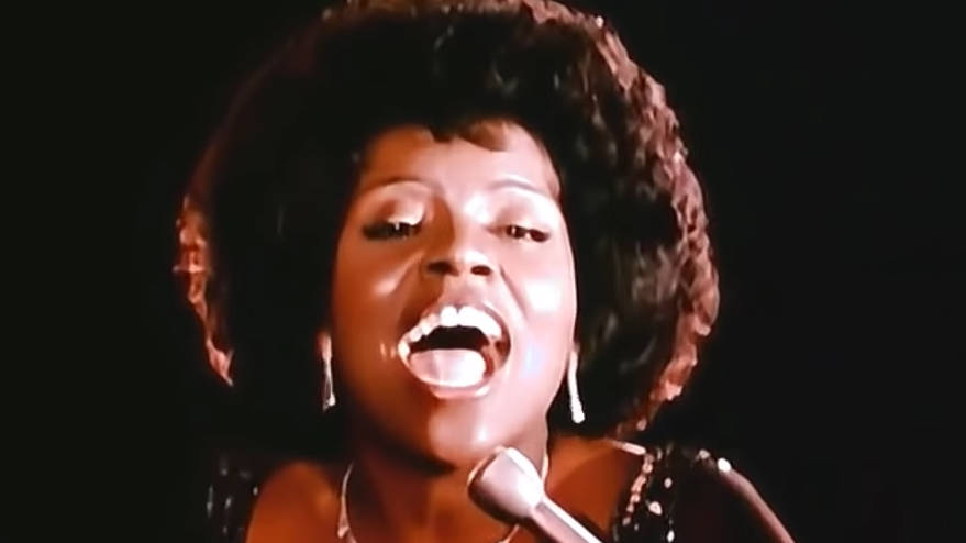 The Story Of I Will Survive By Gloria Gaynor Smooth