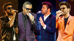 George Michael has a back catalogue of exceptional cover songs.