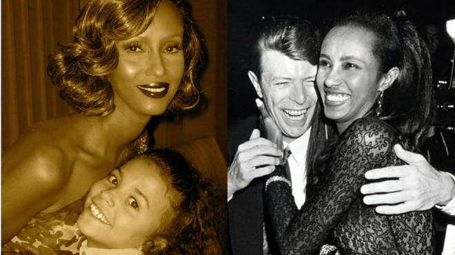 David Bowie's 20-year-old daughter Alexandria Zahra 'Lexi' Jones has paid tribute to her mum five years after the death of her father.