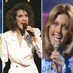 Michael Ball, Celine Dion and Olivia Newton-John all did Eurovision in the past