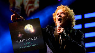 Simply Red's new single