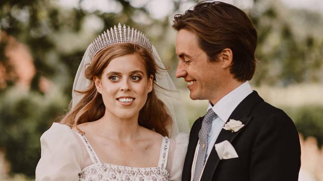 Princess Beatrice and husband Edoardo Mapelli Mozzi are expecting their first child