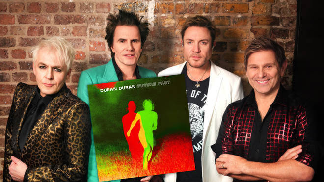 Duran Duran announce first new album in six years, including new song 'Invisible'