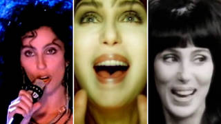 Cher's best songs