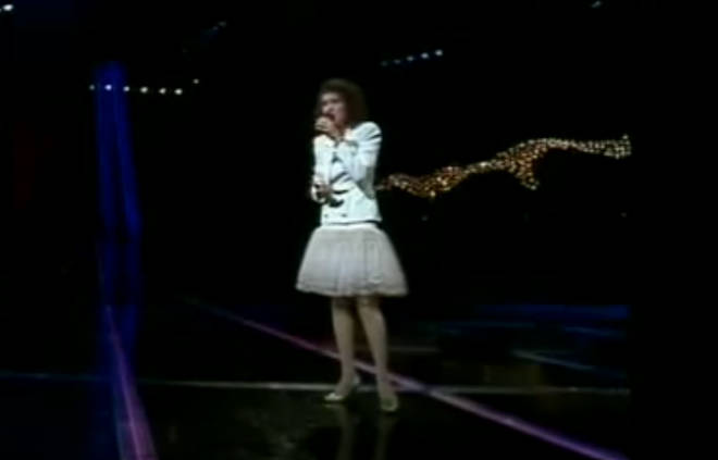 Yugoslavia's jury gave six points to Switzerland and none to the UK, making Celine Dion the winner of the contest with 137 points, just one more than the UK's final 136.